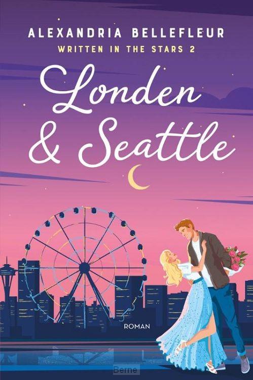 Londen & Seattle