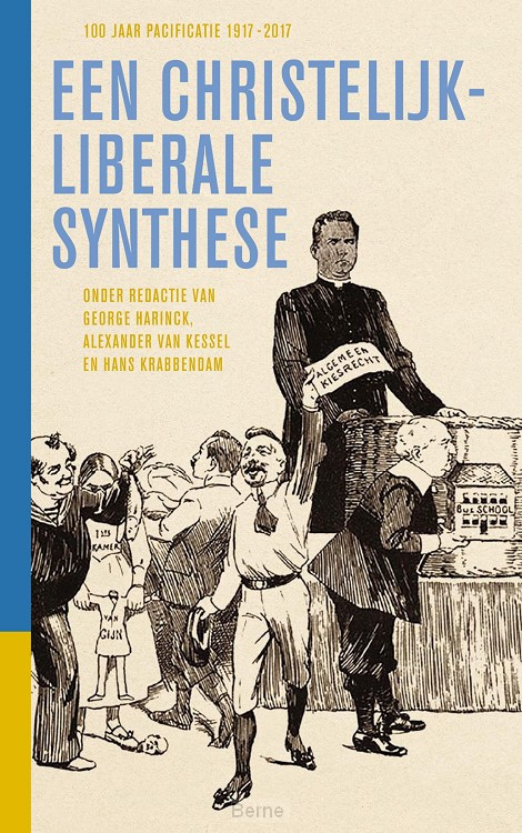 Een christelijk-liberale synthese