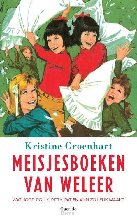 Meisjesboeken van weleer