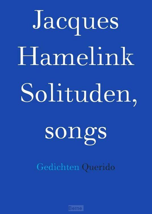 Solituden, songs