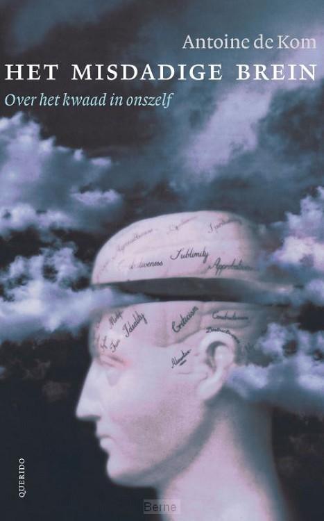 Het misdadige brein