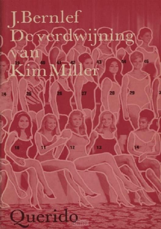 De verdwijning van Kim Miller