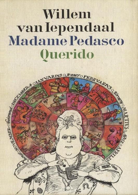 Madame Pedasco