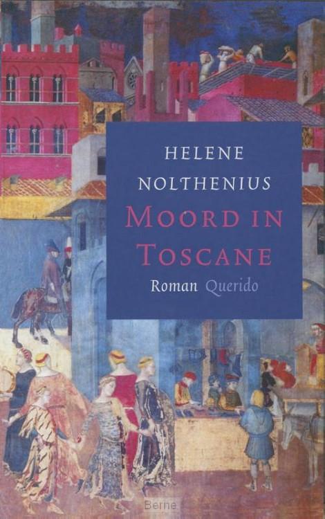 Moord in Toscane