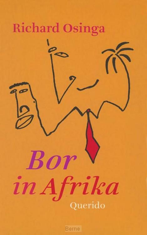 Bor in Afrika