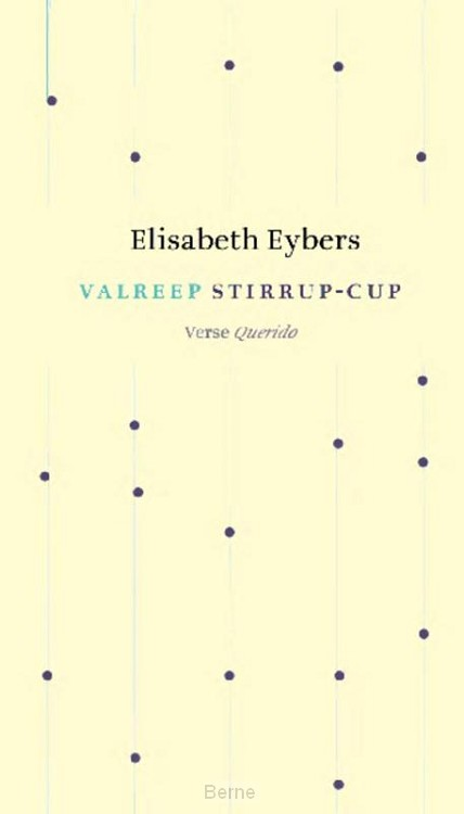 Valreep stirrup cup