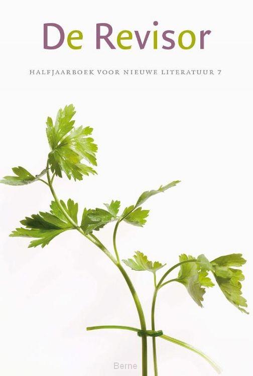 Revisor jaarboek 7 / 2013