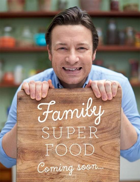 Super food voor familie en vrienden