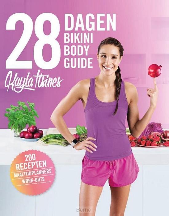 28 dagen Bikini Body Guide