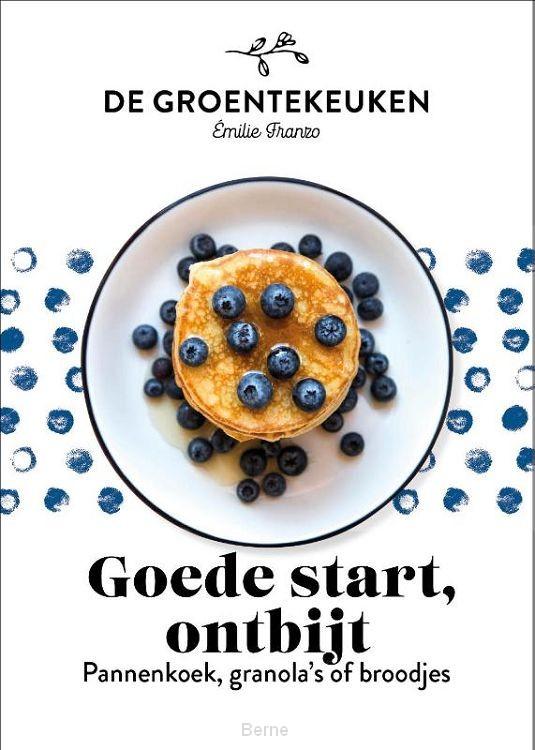 Goede start, ontbijt