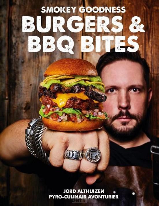 Burgers & BBQ Bites