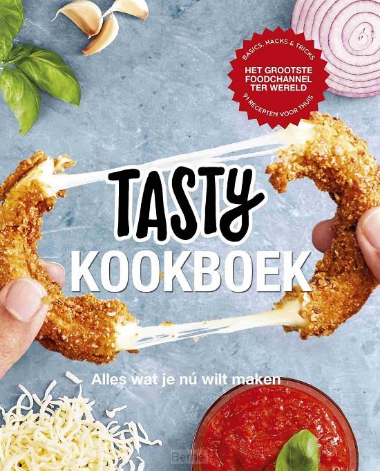 Tasty Kookboek