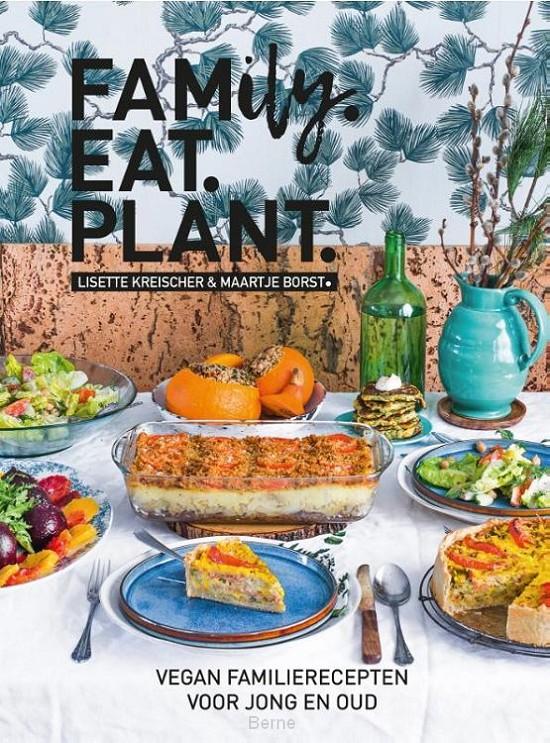 Family. Eat. Plant