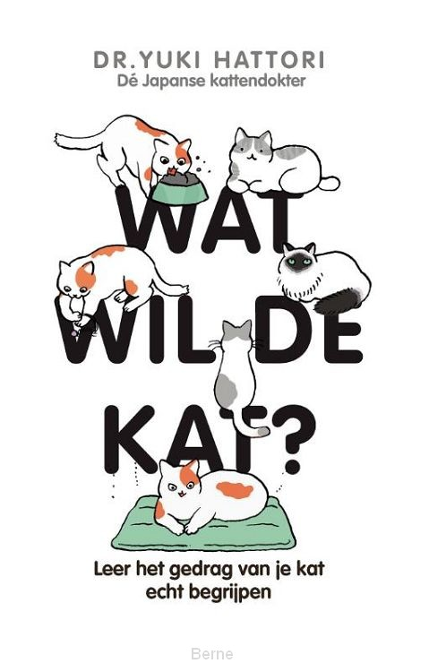 Wat wil de kat?