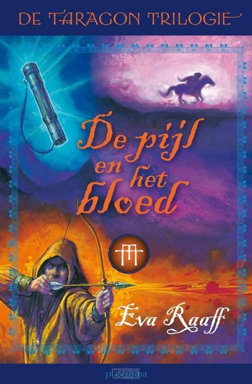 De pijl en het bloed