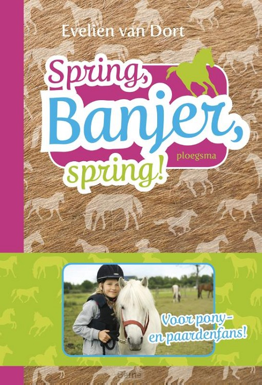 Spring, Banjer, spring!