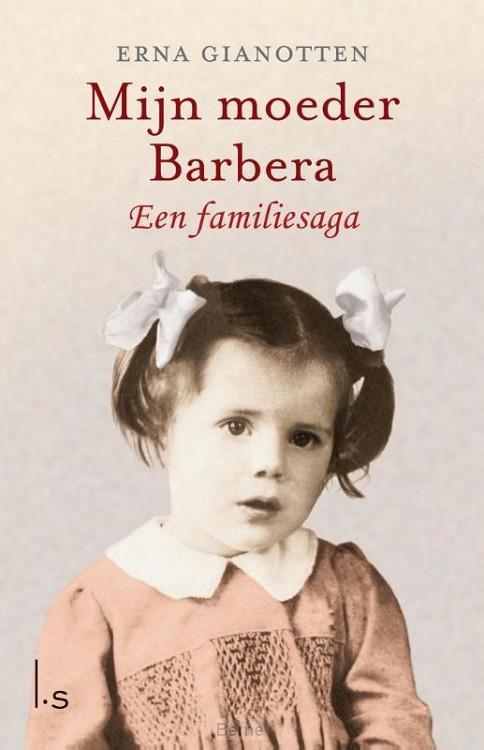 Mijn moeder Barbera