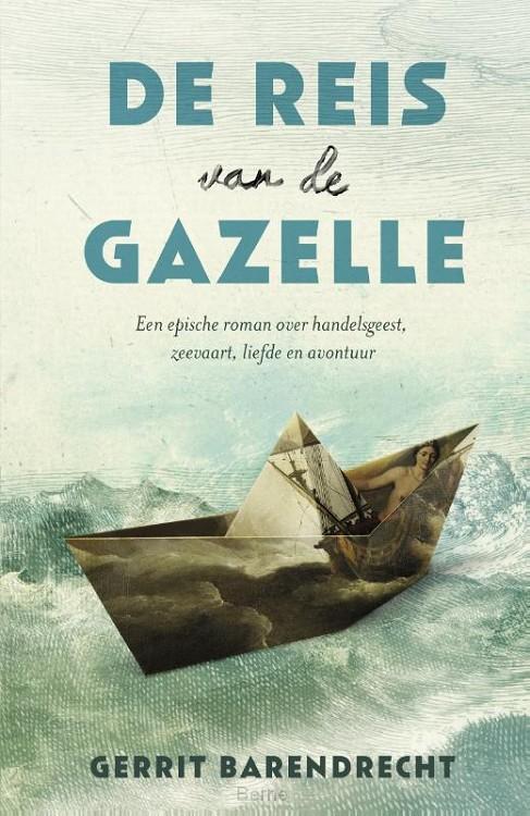De reis van de Gazelle