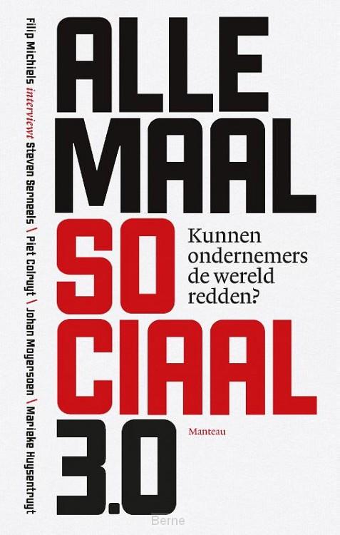 Allemaal Sociaal 3.0