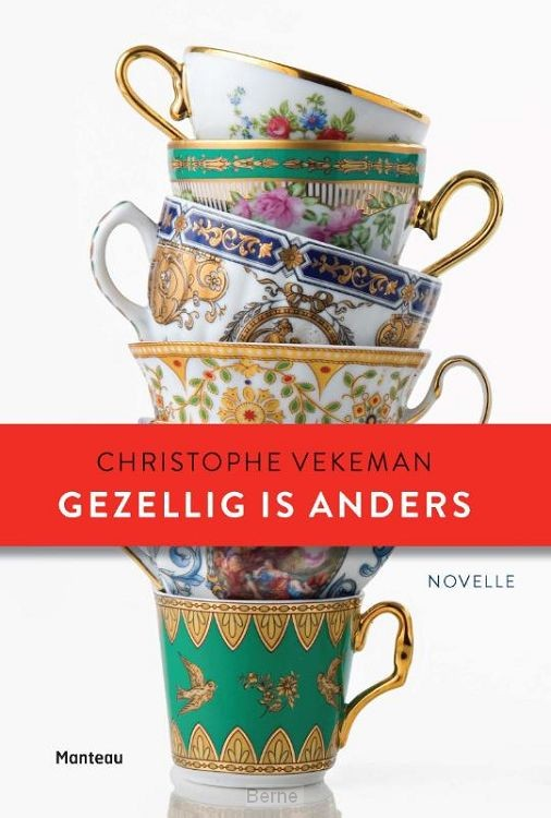 Gezellig is anders