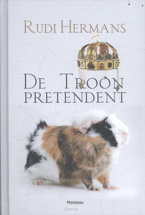 De troonpretendent