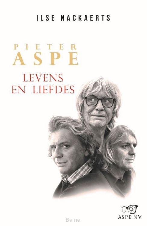 Pieter Aspe: Levens en Liefdes