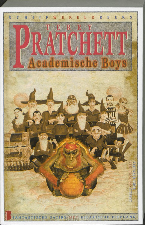 Academische Boys