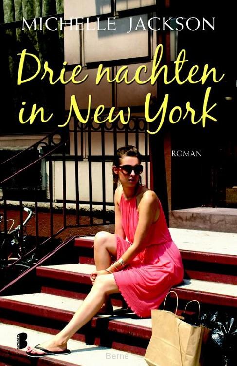 Drie nachten in New York