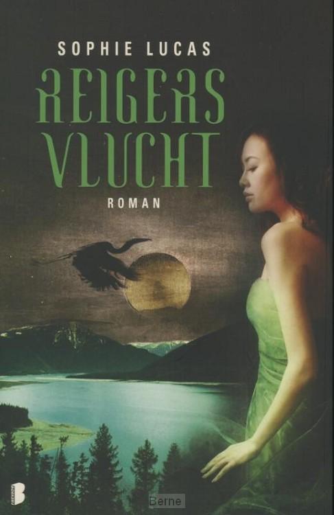 Reigers vlucht