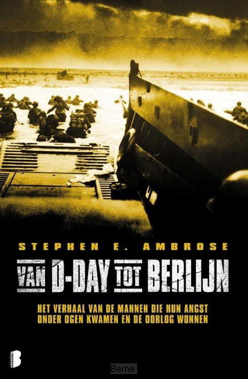 Van D-day tot Berlijn
