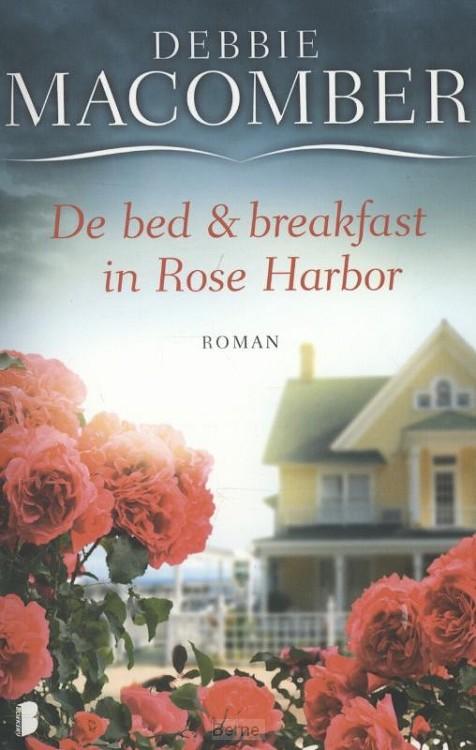 De bed & breakfast in Rose Harbor