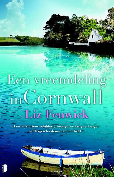 Een vreemdeling in Cornwall