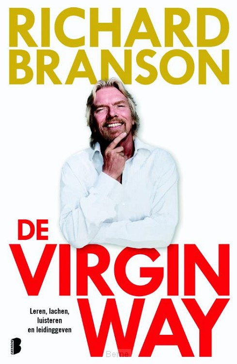 De virgin-way