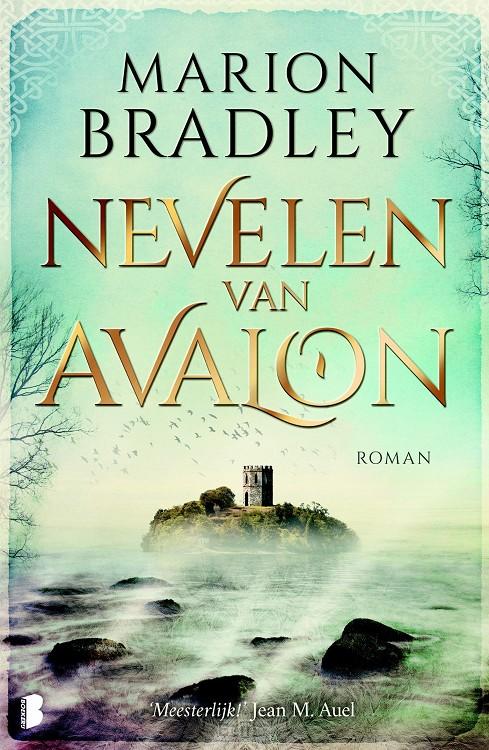 Nevelen van Avalon