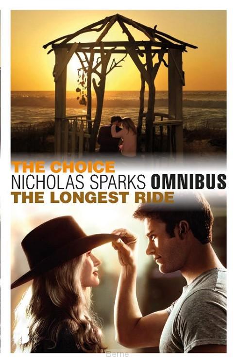 Omnibus The Choice & The Longest Ride