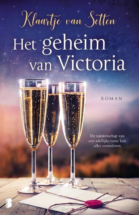 Het geheim van Victoria