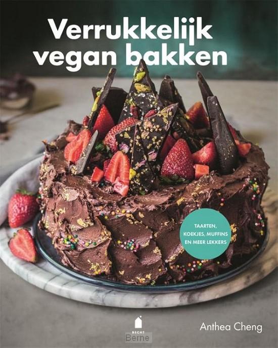 Verrukkelijk vegan bakken
