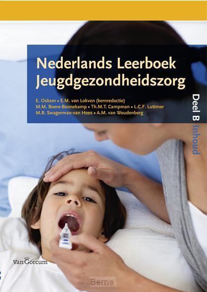Nederlands leerboek jeugdgezondheidszorg / Deel B