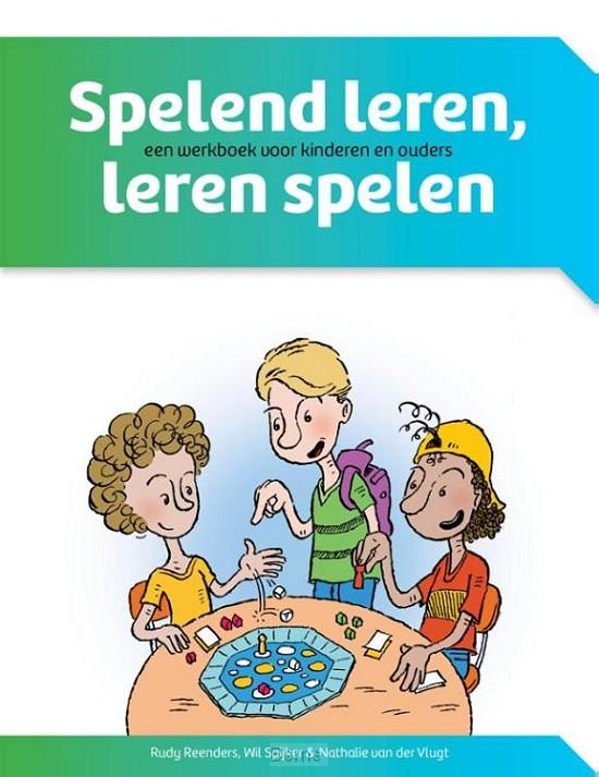 Spelend leren, leren spelen. Set werkboek+draaiboek