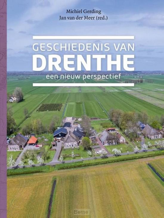 Geschiedenis van Drenthe