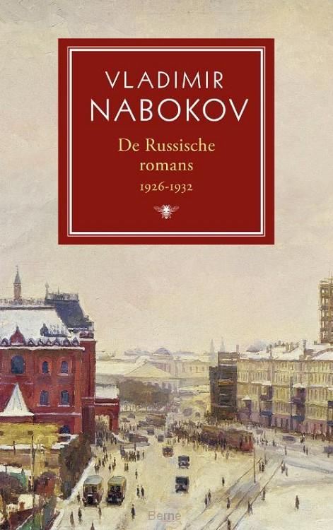 De Russische romans / 1 1926-1932