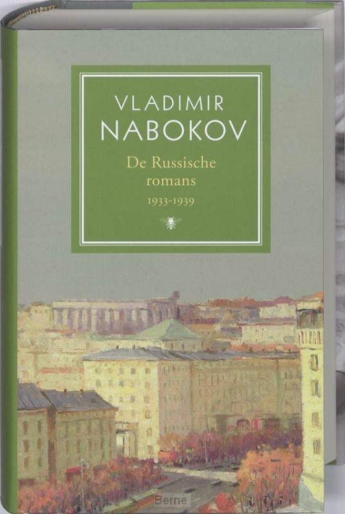 De Russische romans / 2 1936-1939