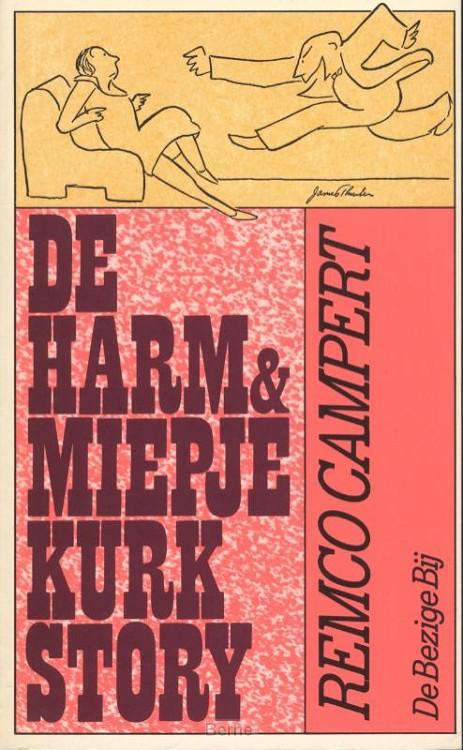 De Harm en Miepje Kurk story