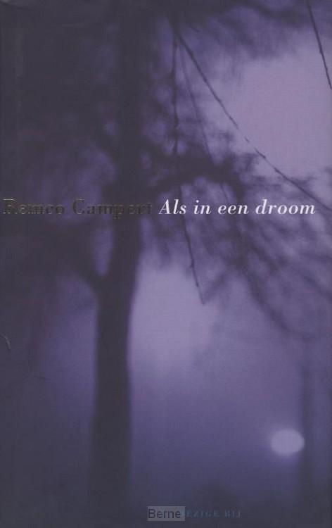 Als in een droom