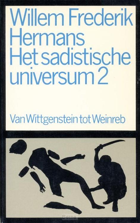 Het sadistische universum / 2