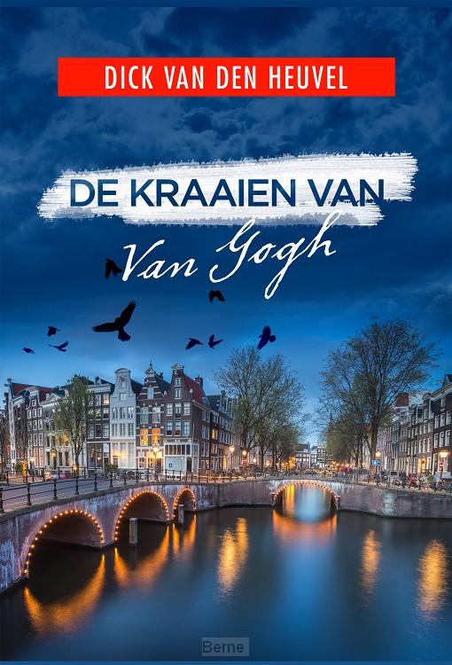 De kraaien van Van Gogh