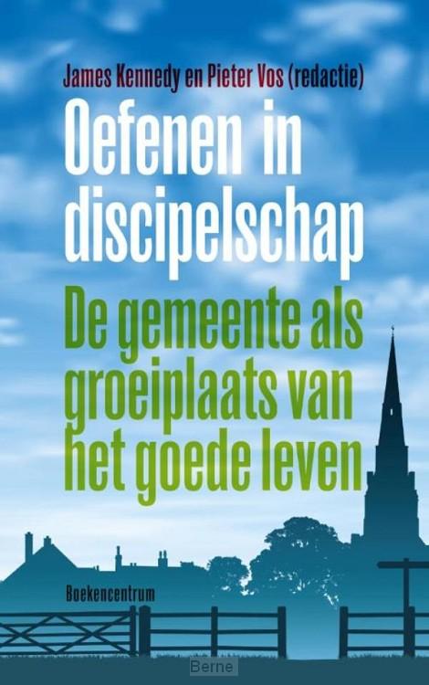 Oefenen in discipelschap