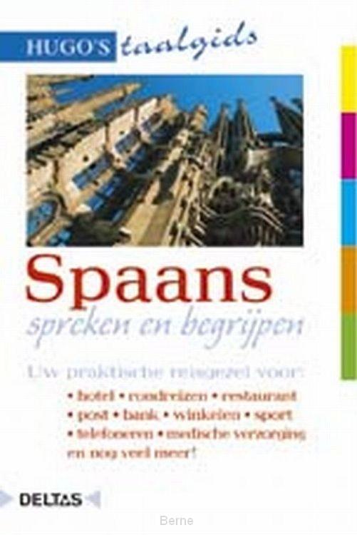 Spaans spreken en begrijpen