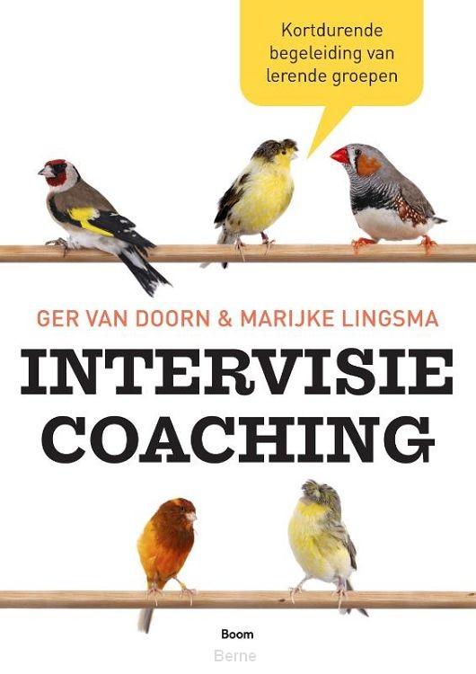 Intervisiecoaching