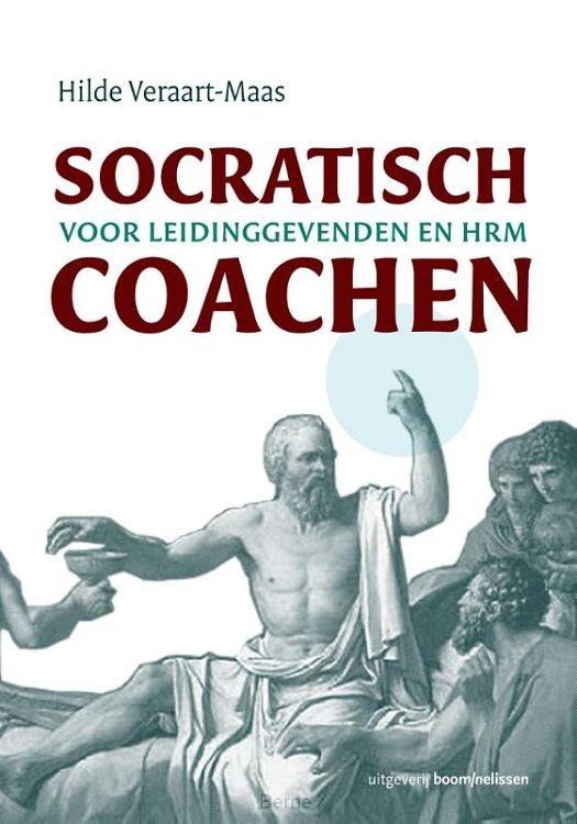 Socratisch coachen voor leidinggevenden